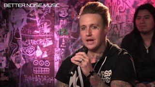 download lagu Papa Roach - Scars Live Acoustic  Youtube Space gratis