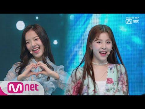 Download GWSN - Pinky Star KPOP TV Show | M COUNTDOWN 190411 EP.614 Mp4 baru