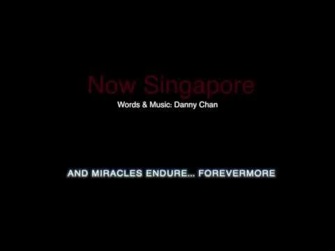 Now Singapore (Post-LKY Singapore Unite) Original Song