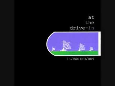 At The Drive-In - Pickpocket