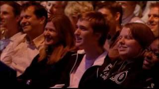 Apollo 18 - Stephen K Amos Live At The Apollo - Part 1