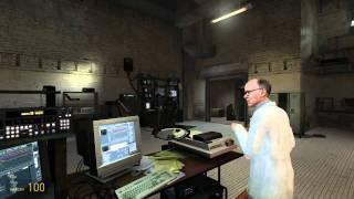 Half-Life 2 часть 4