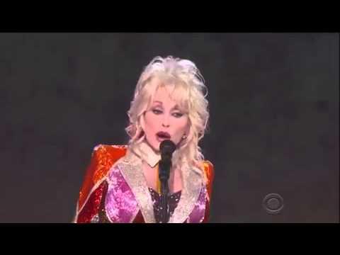 Katy Perry & Dolly Parton - Medley - ACMs 2016