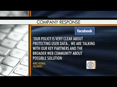 Facebook Responds to New Privacy Issues