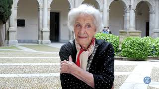 Ida Vitale - Poeta (Premio Cervantes 2018)