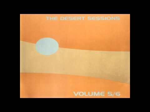 Desert Sessions - Punk Rock Caveman Living In A Prehistoric Age
