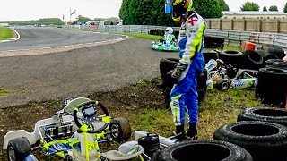 Super 1 Karting 2017: Rd 5, Clay Pigeon Part 3