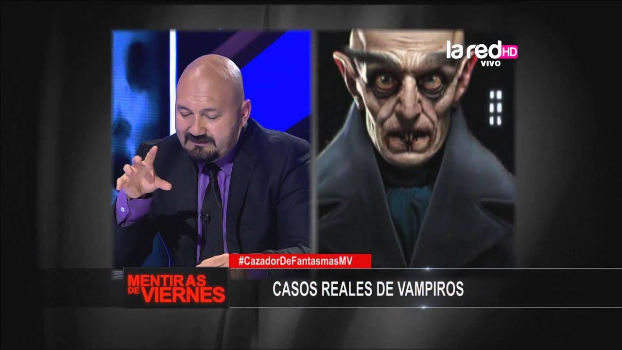 Casos reales de vampiros youtube - Casos de alcoholismo reales ...