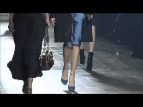 Lanvin | Fall Winter 2013/2014 Full Fashion Show | Exclusive