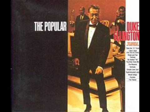 Duke Ellington - Caravan