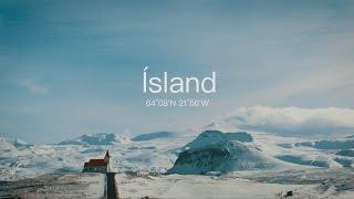 Iceland Cinematic | Blackmagic Pocket Cinema Camera Sigma 18-35mm