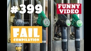 Fails compilation #399   2018 ★ 7 second of happiness FUNNY Video 😂