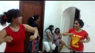 කොහොමද අපේ කට්ටියගේ නැටිල්ල ෆුල් ෆන් නේ Sri lanka hot songs