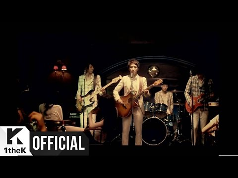 CNBLUE(씨엔블루)-Love