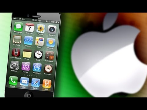Leaked IPhone 5 Vids!!?!
