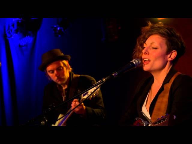 Christina Martin & Dale Murray - Sleeping With A Stranger