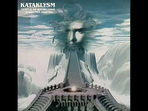 Kataklysm - In Parallel Horizons (Act Iii)