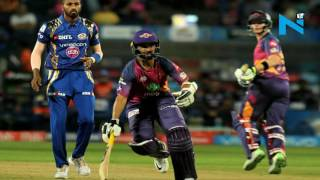 Yuvraj, Rahane record their fastest 50 in IPL 10, here the list of quickest 50's in IPL history
