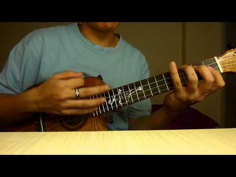 Counting Stars UKULELE TUTORIAL (chorus) + How To Arrange Fingerstyle Covers/songs