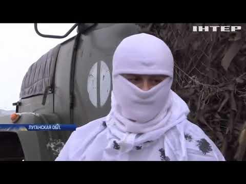 Кровавый бой у Крымского: военные рассказали подробности
