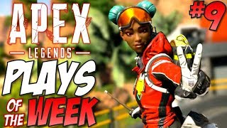 APEX LEGENDS Plays of the Week #9