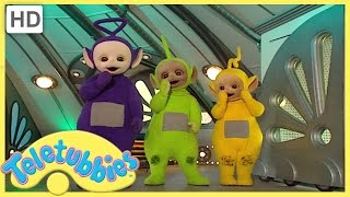 Teletubbies: Dirty Knees (Official HD Video!)