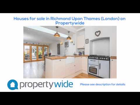 Houses for sale in Richmond Upon Thames (London) on Propertywide