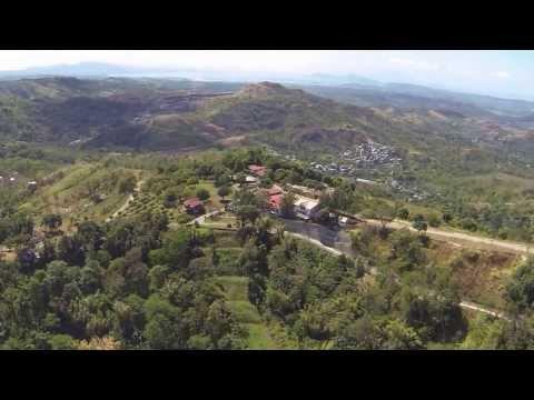 DJI Phantom Flying GoPro Phillipines Boso Boso Highlands Resort