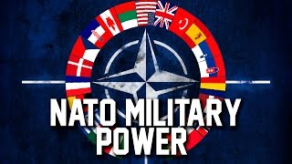 ★ MILITARY POWER OF NATO ║2015║ ★