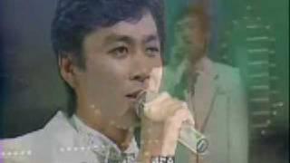 Kenji Niinuma Nasake Gawa K 1986 新沼謙治 情け川