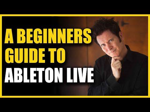 Ableton Live: A Beginners Guide - Warren Huart: Produce Like A Pro