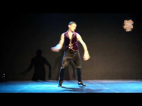 Выступление Олега Соколова на  SNA2014