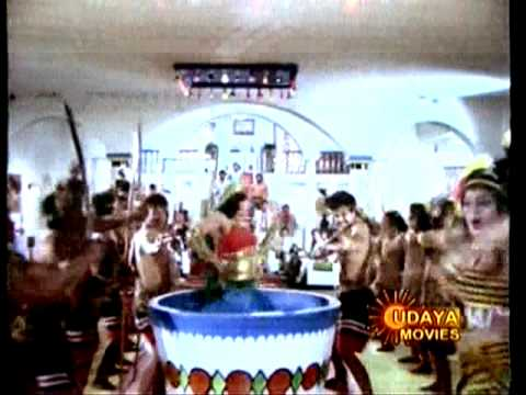 Tiger Prabhakar Song From Kirataka Old Kannada Movie video