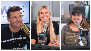 Ryan's Thoughtful Birthday Gift for Tanya | On Air With Ryan Seacrest