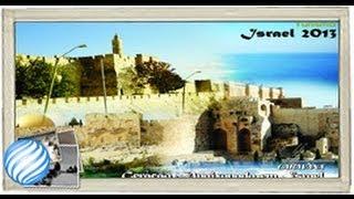 video Caravana Terra Santa: Geração Apaixonada em Israel - Sendtur Turismo
