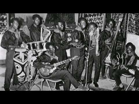 Masumbuku (Franco) - Franco&L'OK Jazz 18-12-1958