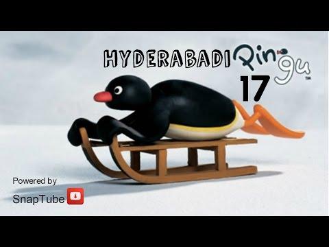 Hyderabadi Pingu 17 | Zubair Mukheem