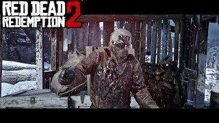 John Marston Kills Micah Bell and Avenges Arthur Morgan - Red Dead Redemption 2 Epilogue
