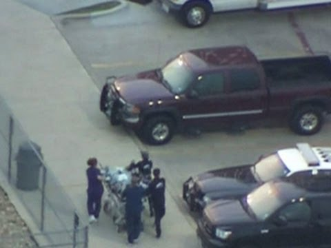 Fort Hood shooting: Four dead, 16 injured at Texas Army post