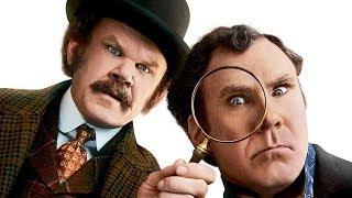 Holmes i Watson recenzja