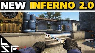 Inferno cs go обновление плагин для cs go скины оружия