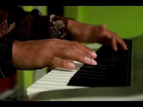 D'MASIV - Jangan Menyerah (Piano Cover)
