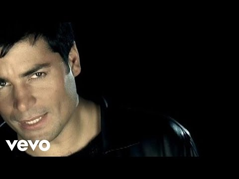 Chayanne - Yo Te Amo Music Videos