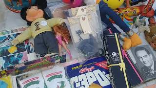 Video Game&Toy Hunting Live #105 Retro Grinding
