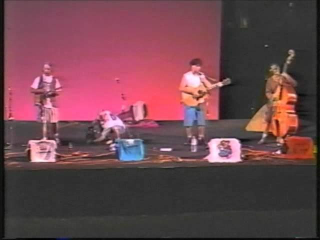 1993 Golden West College StarShower Series featuring Limpopo