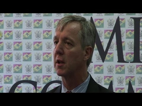 UN Ebola mission head: Immediate action is crucial