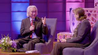 UBC Connects with Michio Kaku - The Digital Divide
