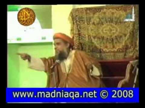Tafsir Soora Fatiha By Hashmi Mian .avi video