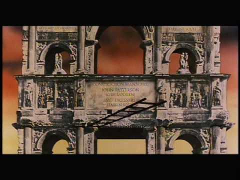 Monty Python - Brians Song
