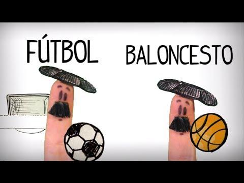 Deportes En Español - Aprender Español Vocabulario